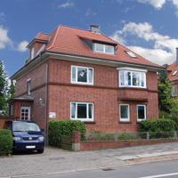 Ragotzky + Gätje Firmengebäude in Kiel
