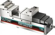 CNC Maschinenschraubstock HPAC-S Homge